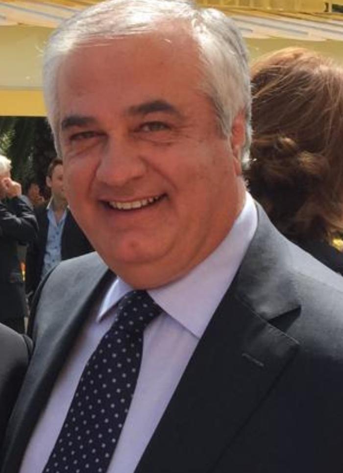 Nunzio Giuseppe Siragusa
